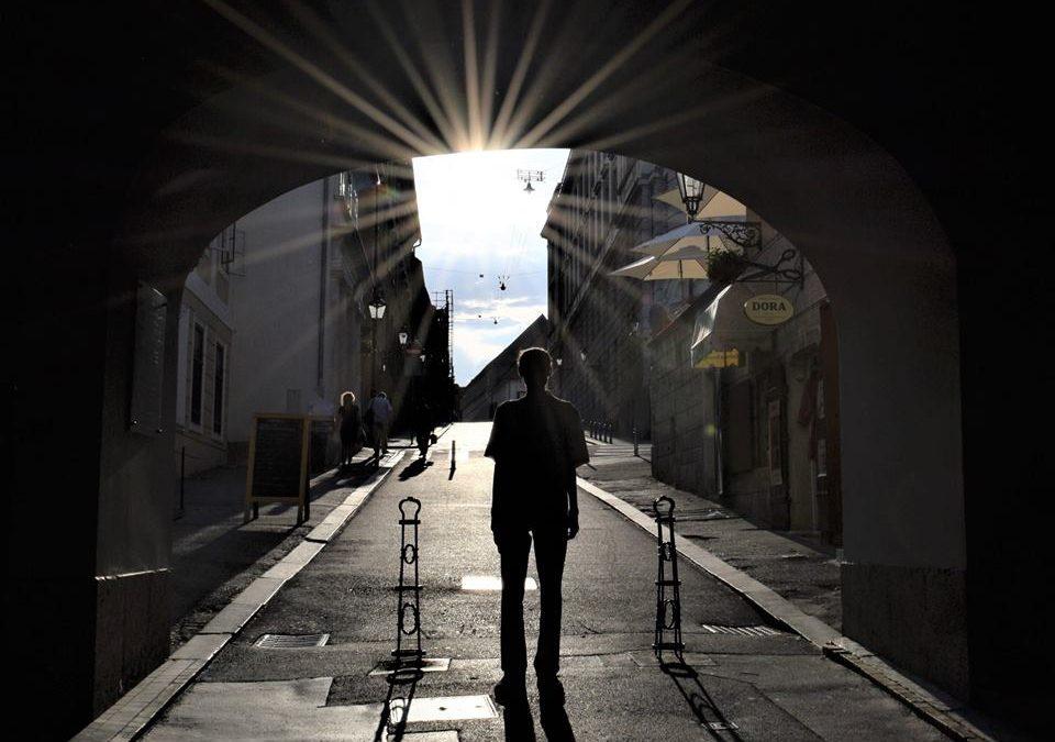Zagreb Sehenswürdigkeiten  – Steintor Zagreb