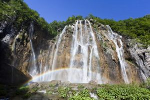 Plitvice Lakes Private Tour