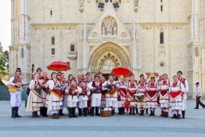 Zagreber Katedrale