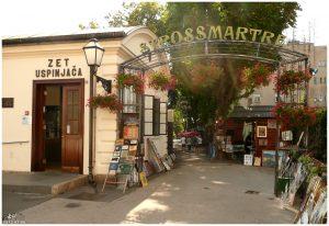 Strossmartre Festival Zagreb