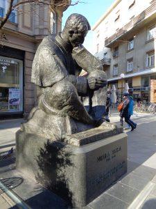 Nikola Tesla in Zagreb