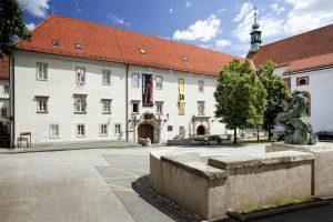 Zagreb exhibition