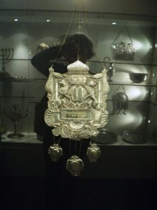 Judaica Collection at Museum of Arts and Crafts Zagreb