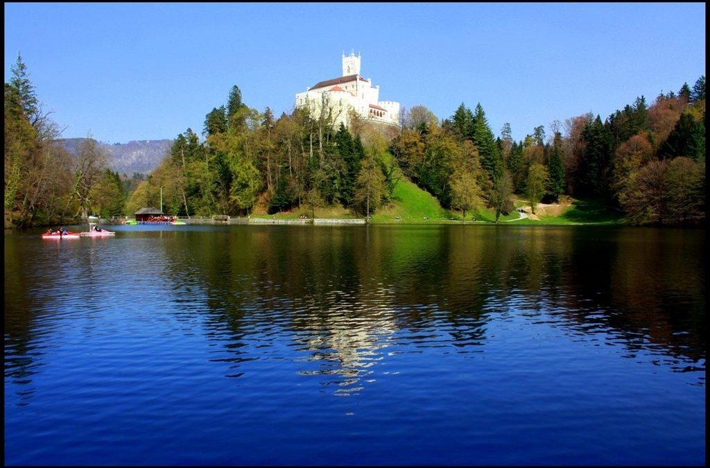 Ausflüge Zagreb Umgebung – Schloss Trakošćan