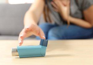 asthma medicine