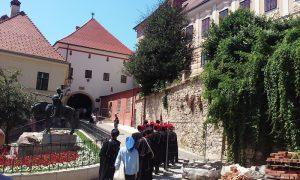 Zagreb Sehenswürdigkeiten - Steintor Zagreb
